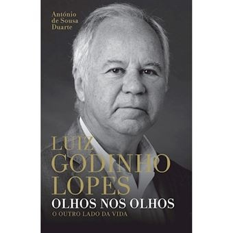 "Offer of the Book ""Olhos nos Olhos"" by Luiz Godinho Lopes"