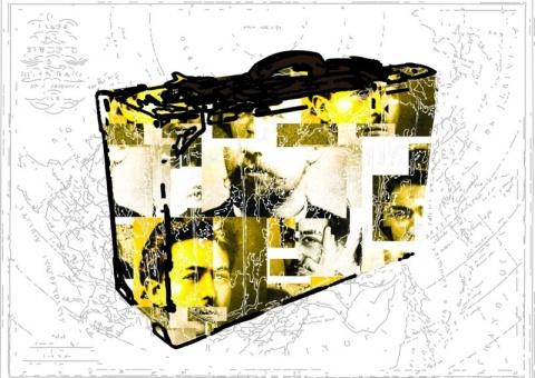 BBB  - 2 Bilhetes - 2 Álbuns de Banda Desenhada - 1 Álbum com a banda sonora original