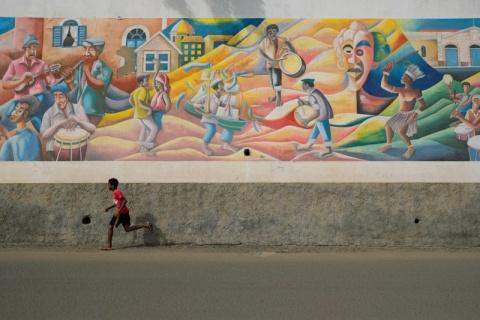 Viagem a Cabo Verde com 3 dias de alojamento incluídos