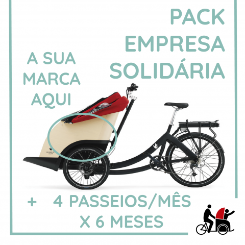 Pack solidary company.