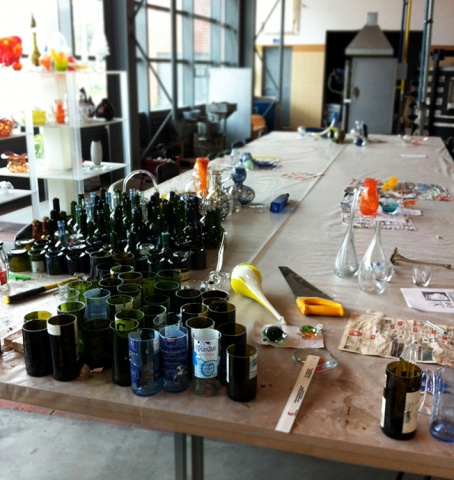 Upcycle workshop
