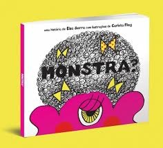 "SUPPORT WITH 10 € OR MORE - BOOK ""MONSTRA?"""