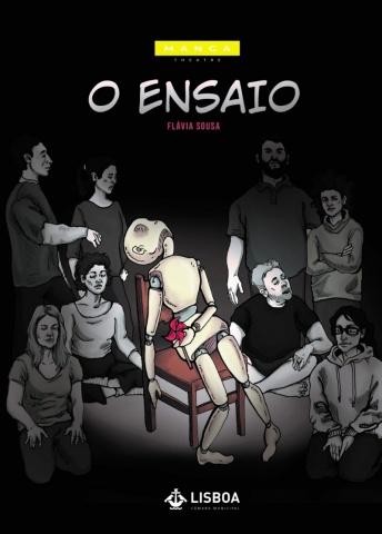 BD O Ensaio de Flávia Sousa