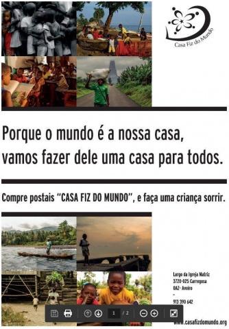 Colecção de postais de São Tomé