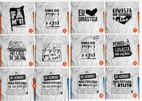 1 T-shirt Bujiri