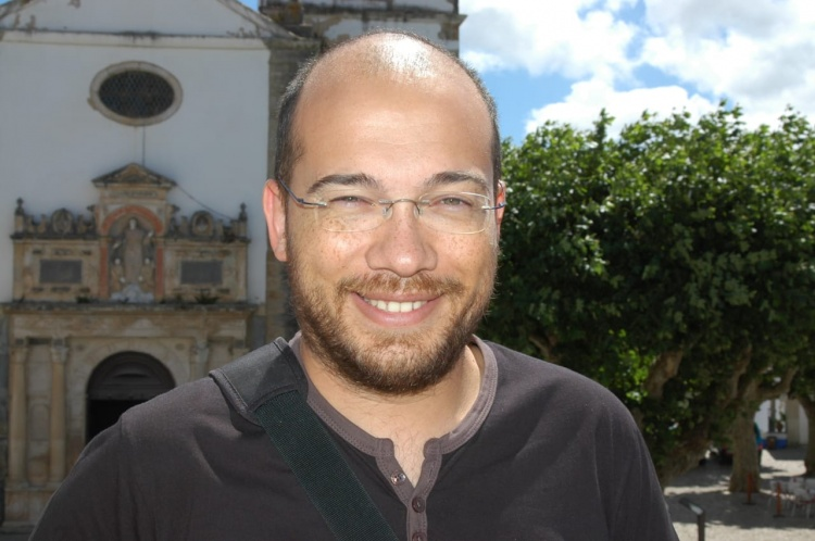 Bruno Matos, o autor do Lusitano.