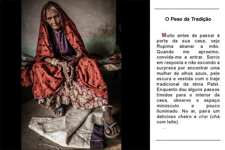 Outros Mundos - Um ano, um mês e uma semana de aventuras e fotografias na Ásia Ana Abrão