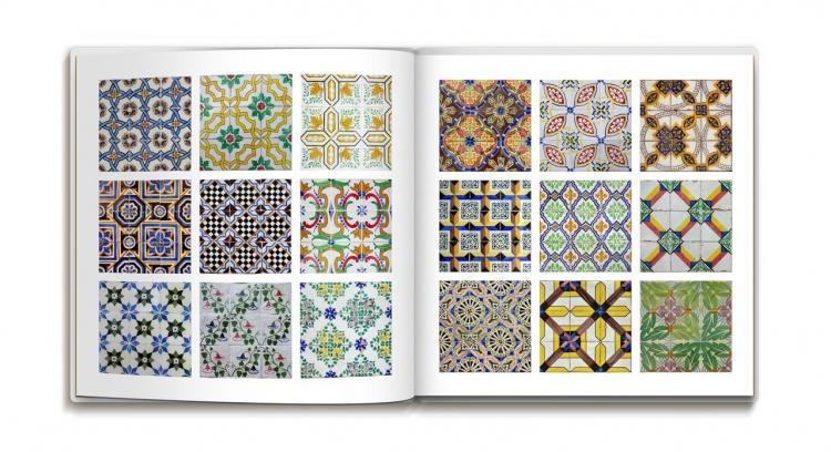 Livro fotogr fico sobre os azulejos padr o de lisboa ppl - Copia de azulejos ...