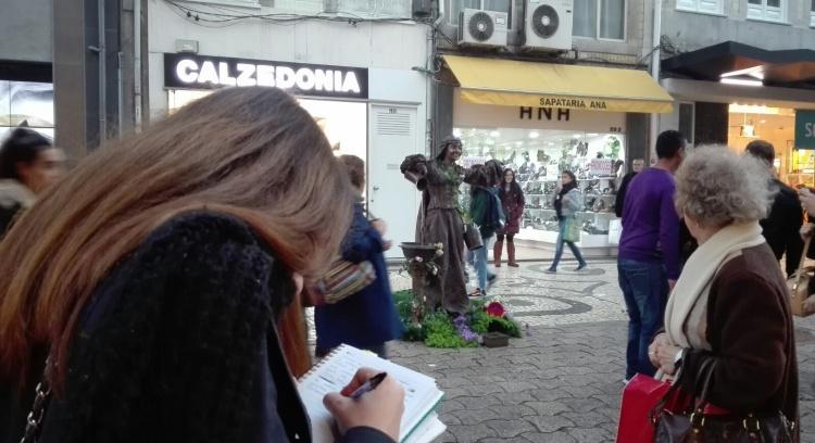 ARTUA - FESTIVAL DE ARTE NA RUA  b56b2f32327