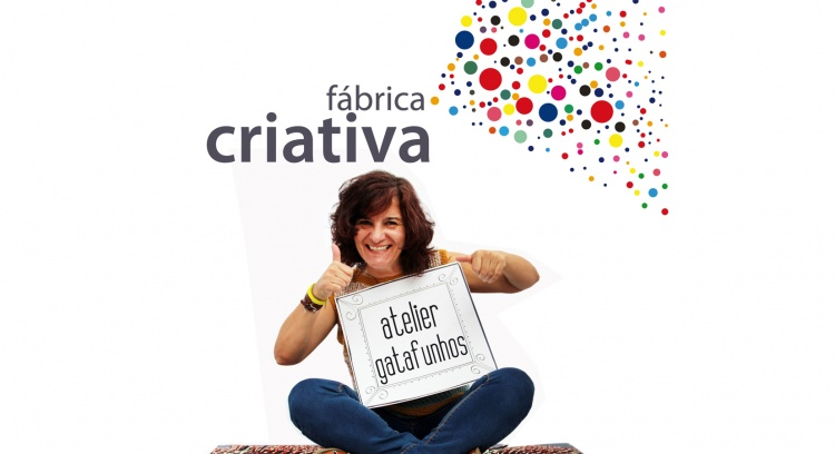 Atelier Gatafunhos - Creativity Factory