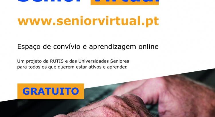 Universidade Sénior Virtual