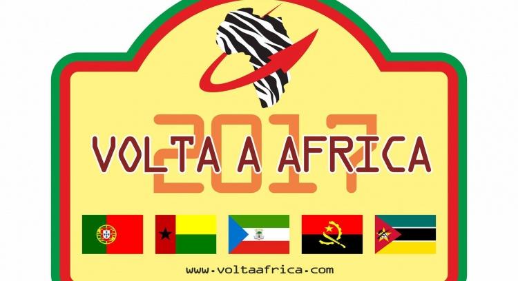 A caminho de África