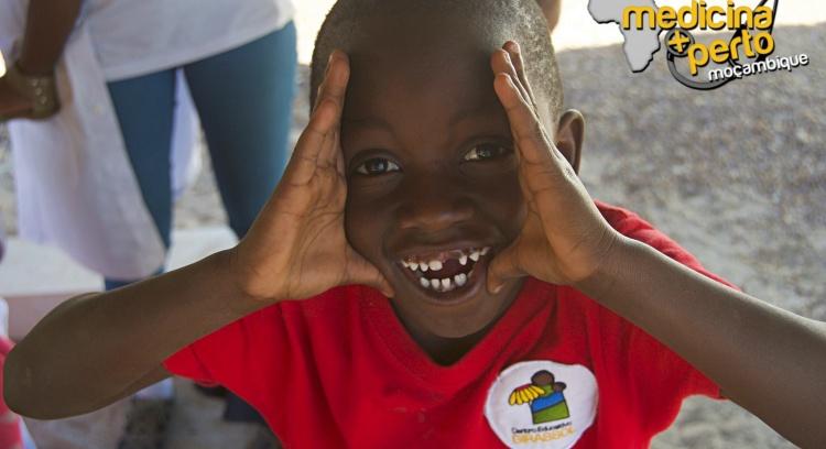 Medicina Mais Perto: Moçambique 2017