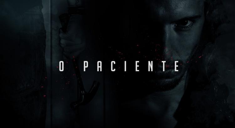 O Paciente - Websérie