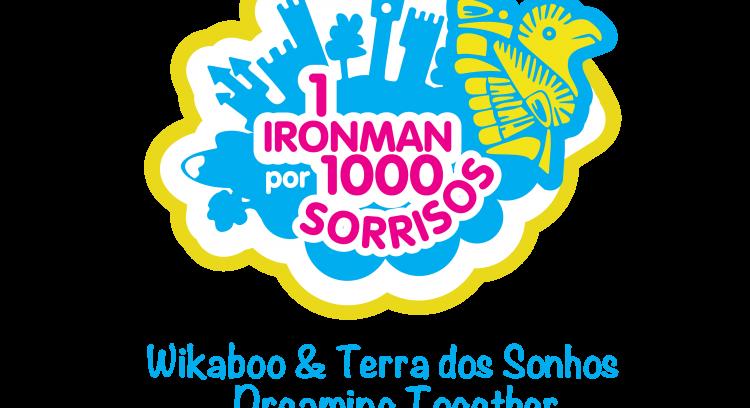 1 Ironman por 1000 Sorrisos