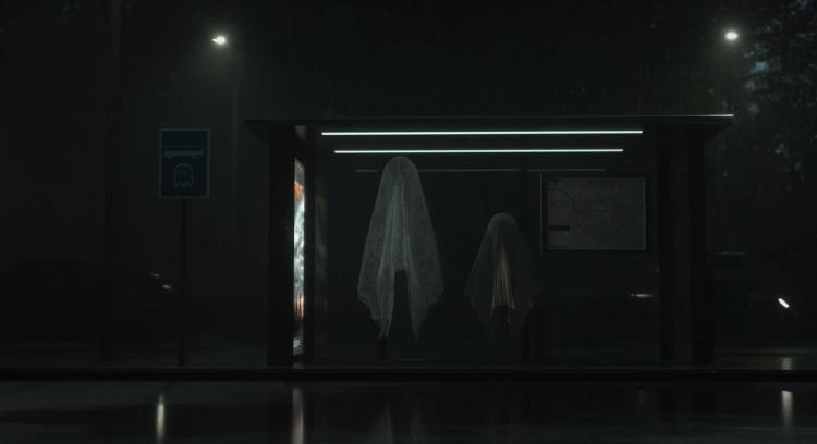 Ghostown: Curta-metragem