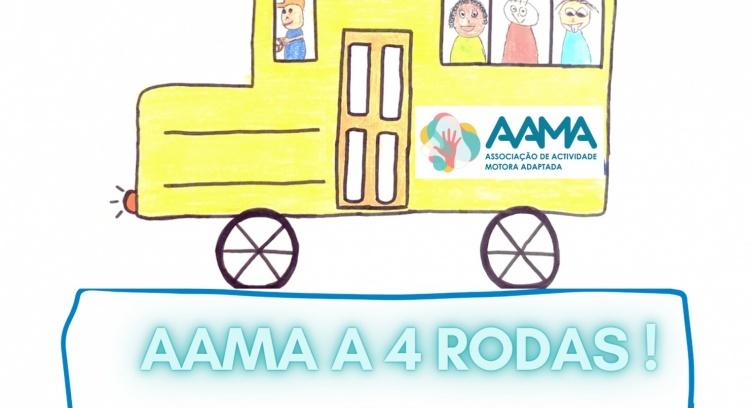 AAMA a 4 rodas