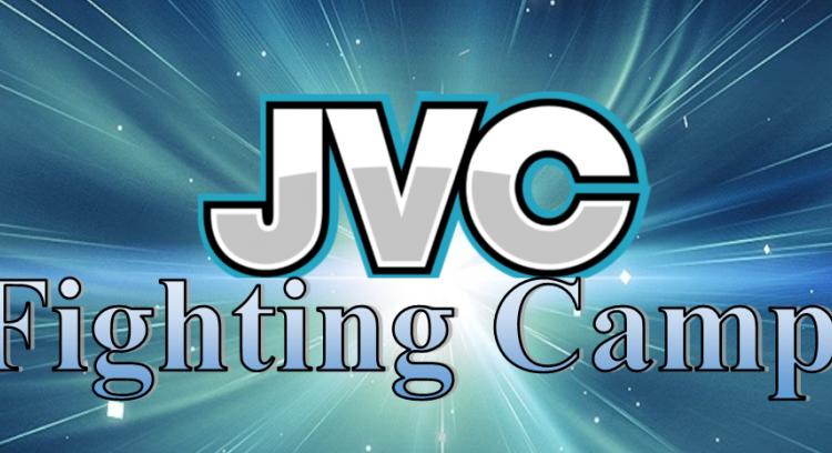 JVC Fighting Camp 2018