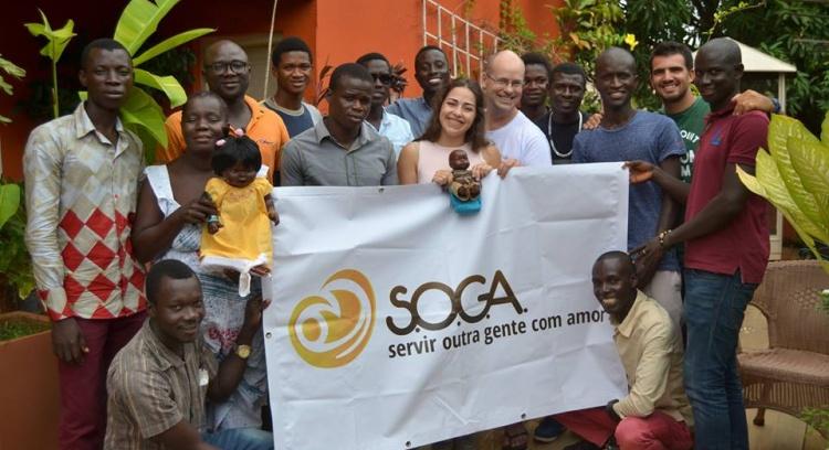 Missão Humanitária Guiné-Bissau