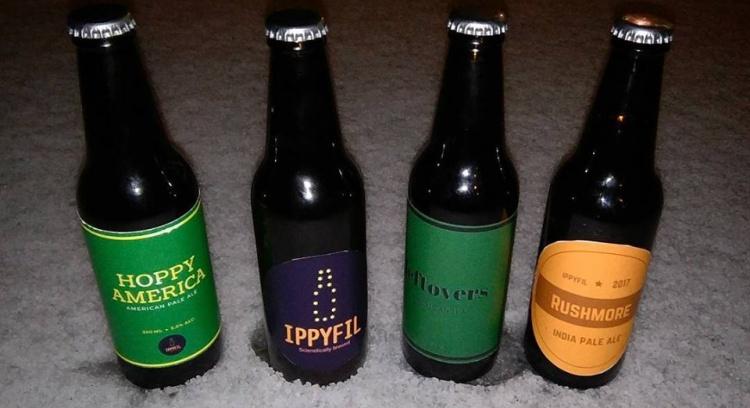 Cerveja Artesanal Ippyfil