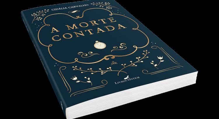 A morte contada - Cidália Carvalho