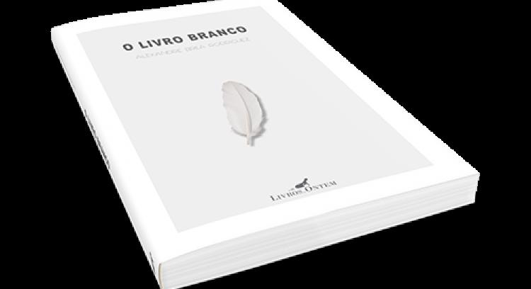 The white book - Alexandre Brea Rodriguez