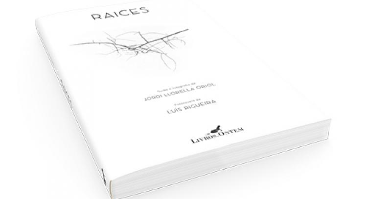 Raices -  Jordi Llorella Oriol e Luís Rigueira
