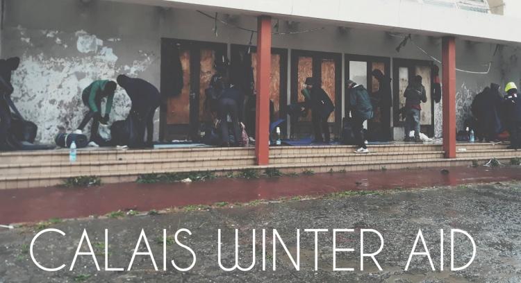 Calais Winter Aid
