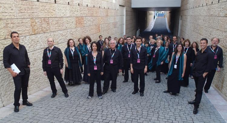 Regina Coeli - 5 Musical Pieces for the future
