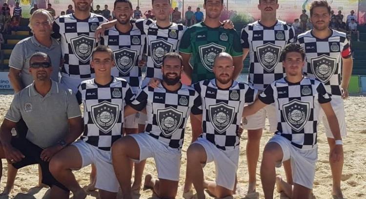 Boavista Futebol Clube Beach Soccer 2020