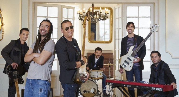Brissos e os Conselheiros de Estrada - Portuguese Blues