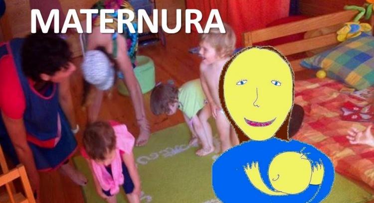 Let's promote Maternura - Wir wollen Maternura fördern!