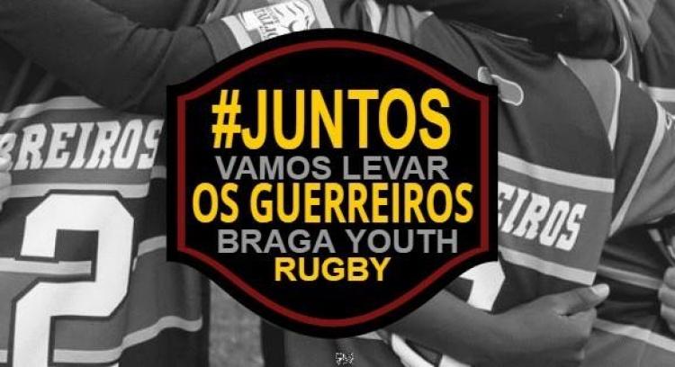 LET'S GO TO Braga !