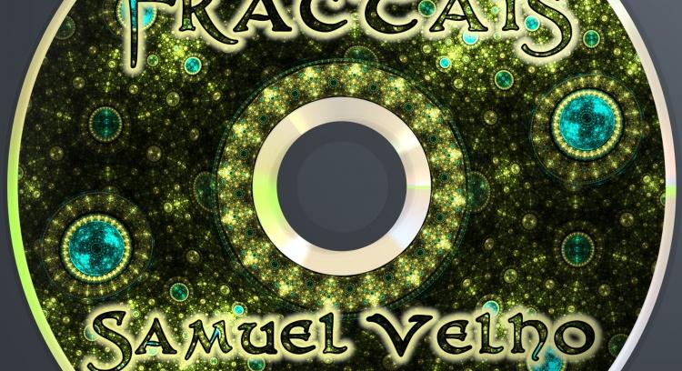 Samuel Velho - Fractais Album