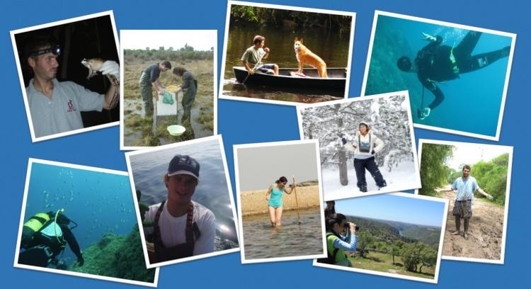 BIOgrafias: Vidas de Quem Estuda a Vida