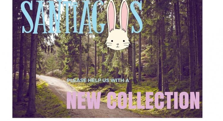 Ajude a Santiagoos com a nova colecção Outono/Inverno 2016