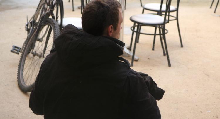 Requalificação do espaço de apoio a pessoas em situação de sem abrigo
