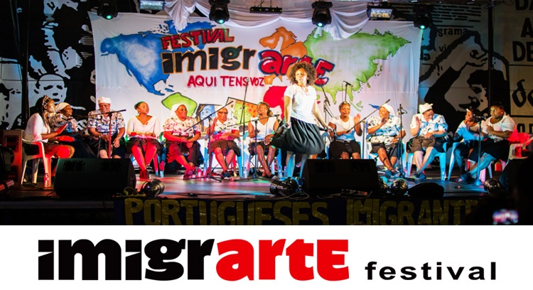 Support the 9th Edition of the Festival ImigrArte
