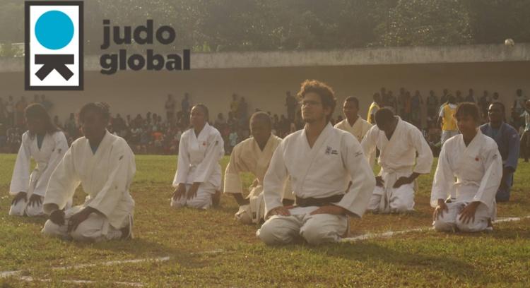 Judo Global