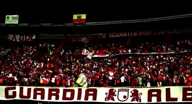 Documentário sobre as claques no Futebol