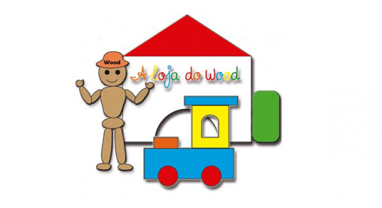 A Loja do Wood - Brinquedos educativos de madeira