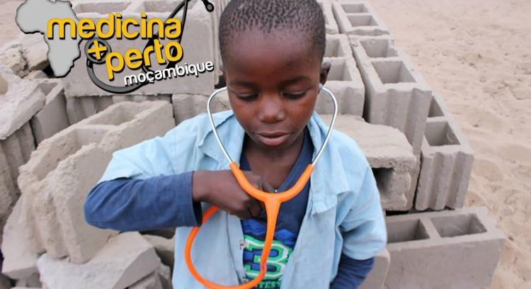 Medicina Mais Perto: Moçambique 2016