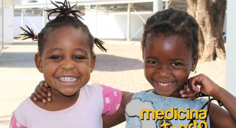 Medicina Mais Perto: Moçambique 2015