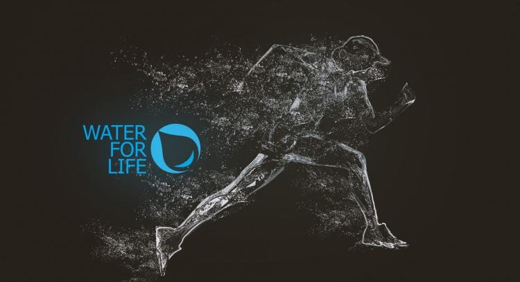 Living Water Challenge: 1000Km