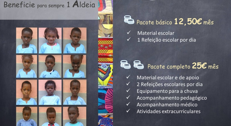 ADRA KIDS São Tomé e Príncipe