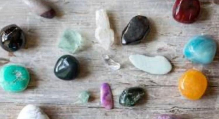 Loja online de pedras semipreciosas e preciosas
