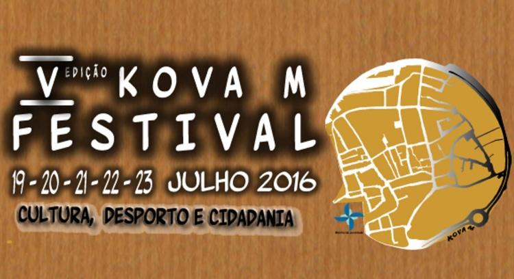 KOVA M FESTIVAL 2016