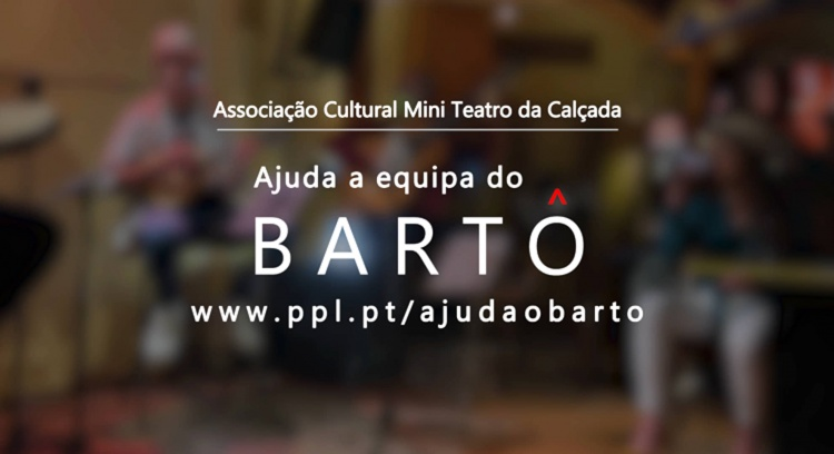 Let's get back together at Bartô!