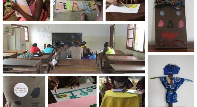 Sebê Nón - Education for Equality