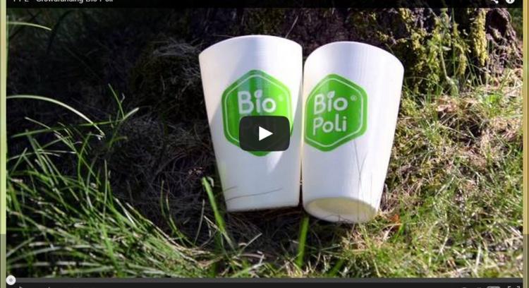 Bio Poli - Startup Eco Design
